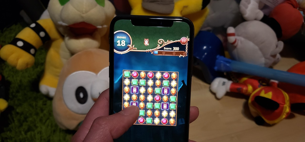 Top 5 New Free Puzzle Games for Android & iPhone in 2019