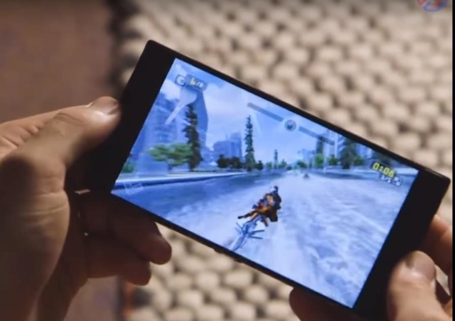 Razer's New Gaming Phone Leaked in Promo Video Ahead of Announcement