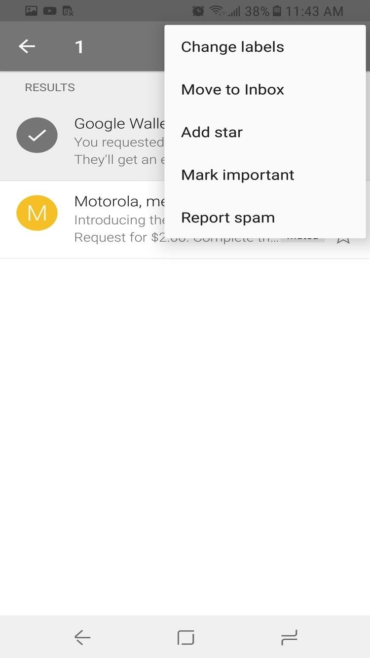 Gmail 101: How to Mute Conversations to Reduce Inbox Clutter