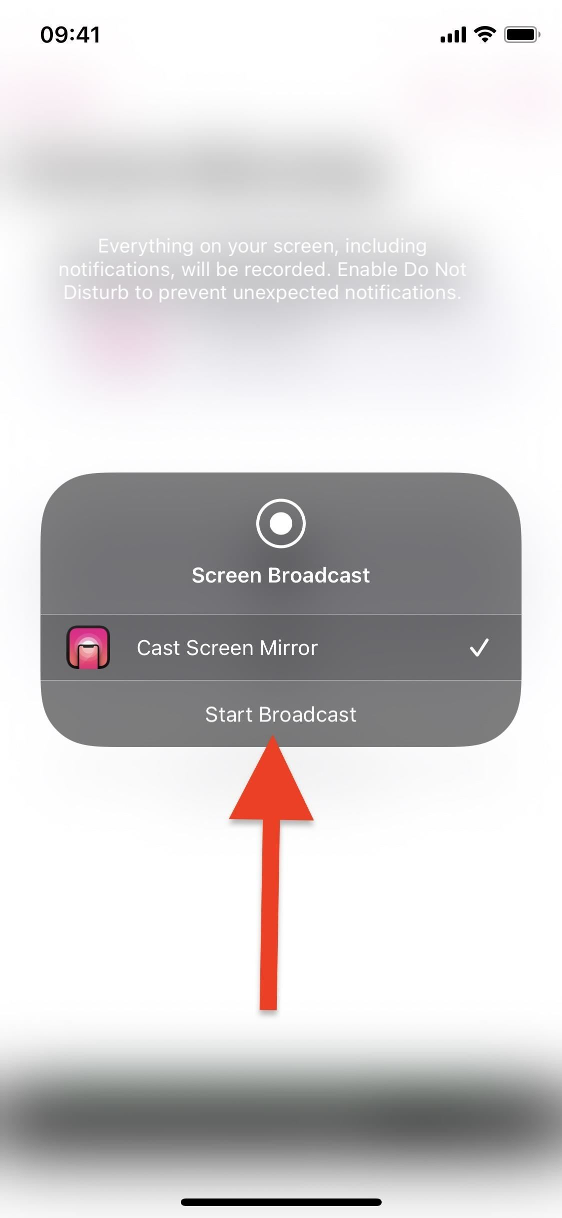 How to Mirror Your iPhone's Entire Screen to Mac & Windows Using Any Web Browser
