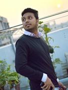Jamil Hossain