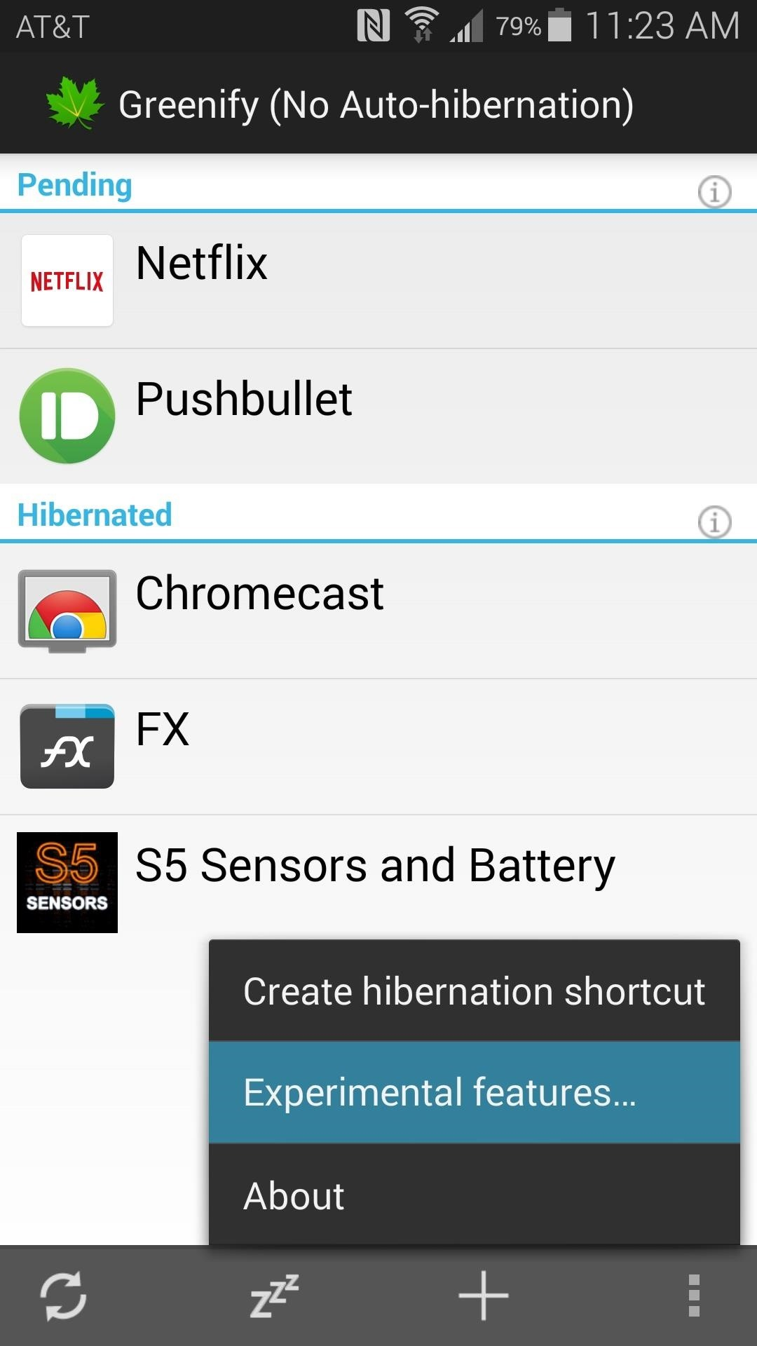 Automatically Hibernate Apps for Better Battery Life—No Root Required