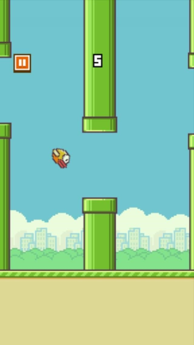 How to Remove Ads in Flappy Bird on Both Android & iOS Devices