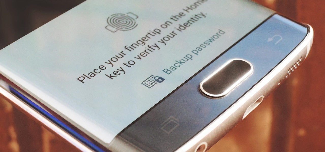 How to Make the Fingerprint Scanner Work Faster on Your Galaxy