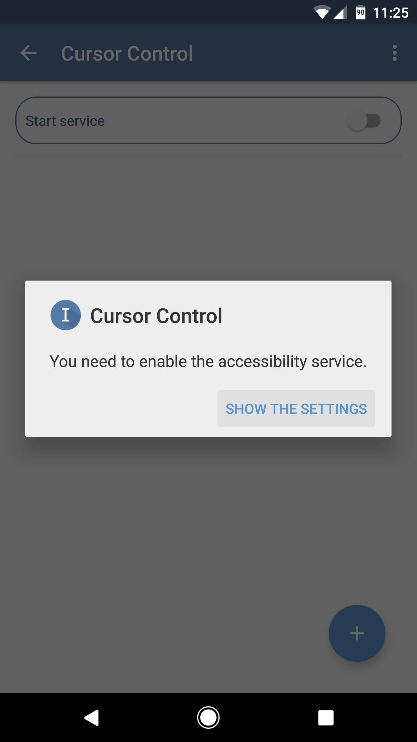 Use Your Android's Volume Keys to Move the Cursor in Any Text Field—No Root Needed