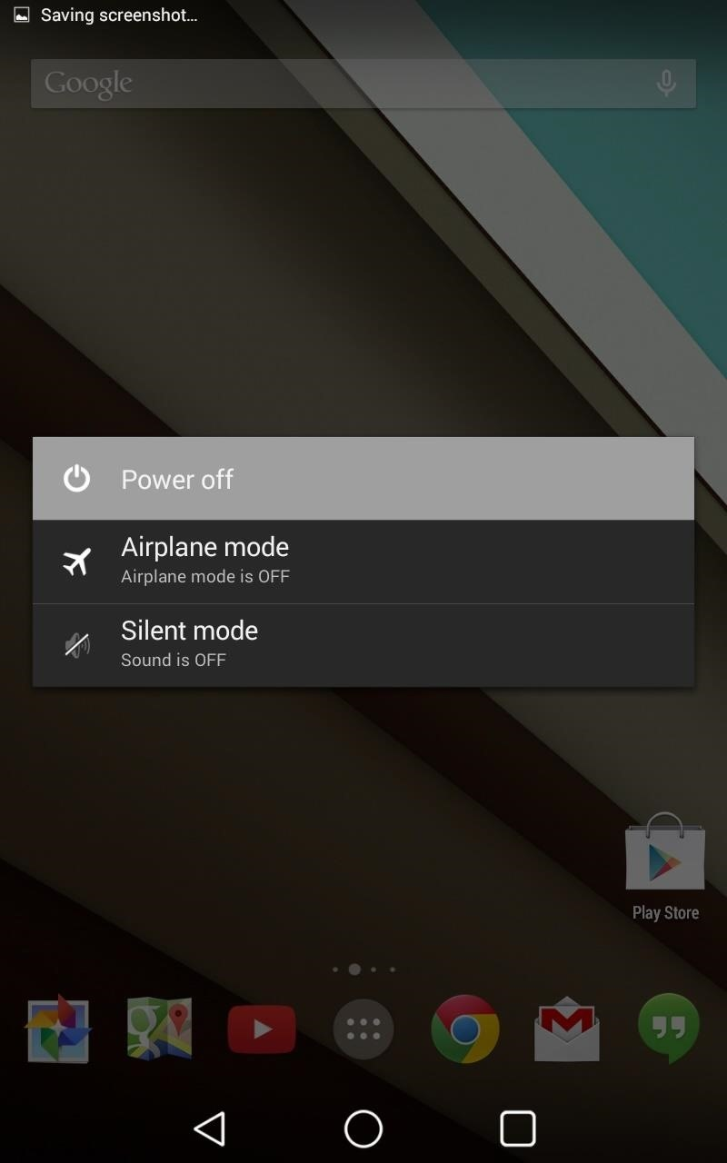 How to Boot Your Nexus 7 into Safe Mode to Disable All Third-Party Apps at Once
