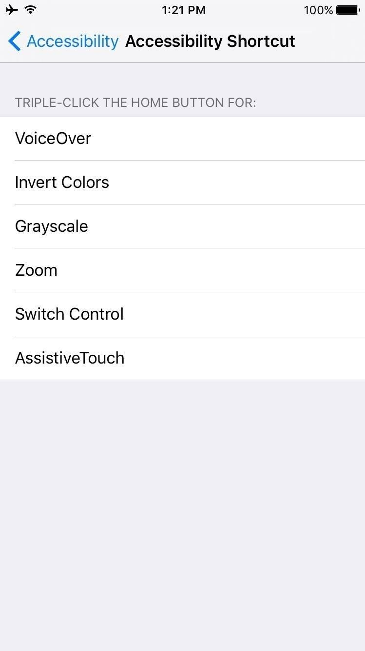 How to Unlock Home Button Shortcuts on Your iPhone