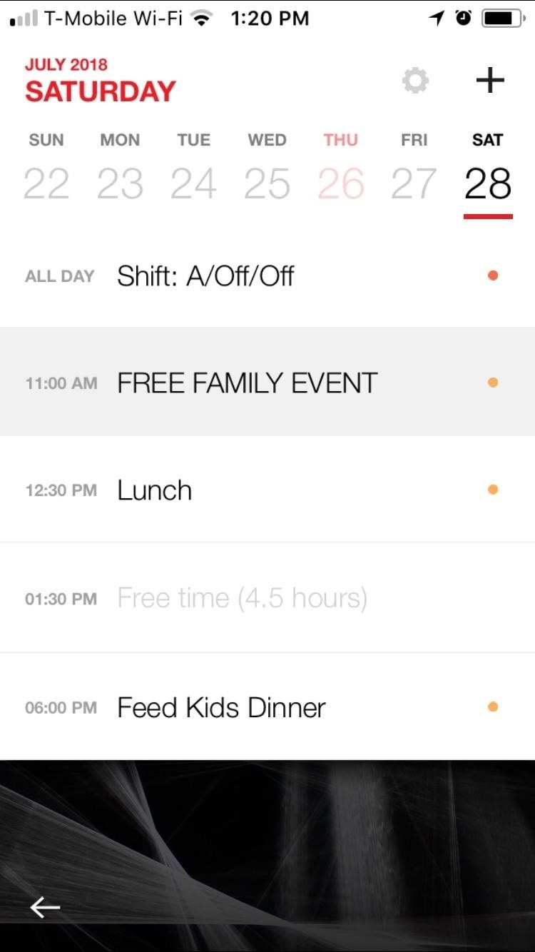 The 5 Best Calendar Apps to Keep Track of Your Schedule on Your iPhone