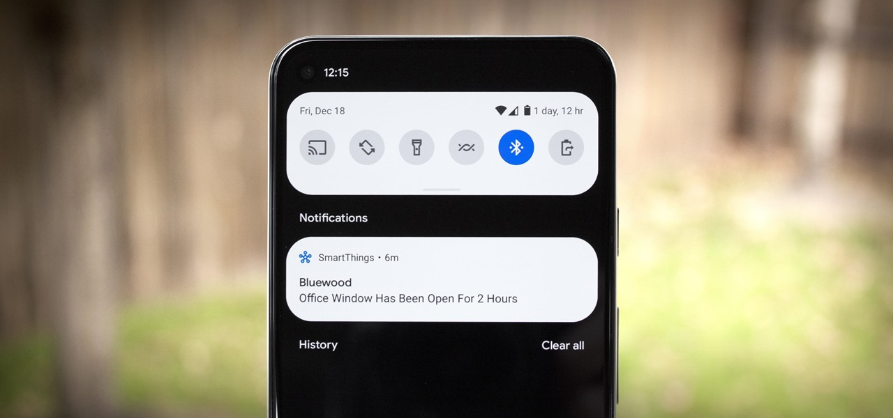 Get One UI's Rounded Corners on Non-Samsung Devices