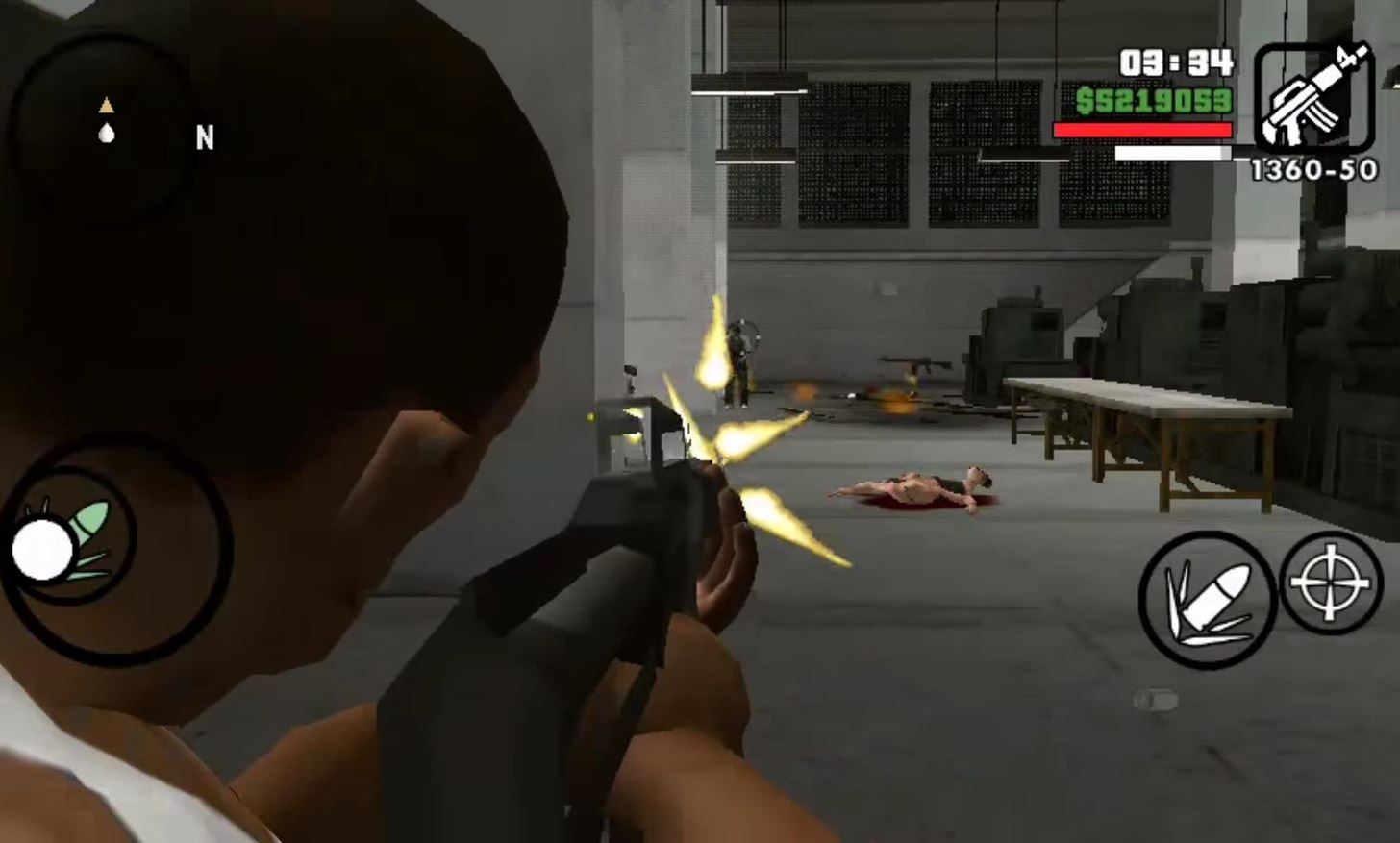 Gaming: The 7 Best Paid Shooting Games for Android & iPhone