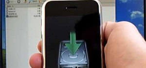 Unlock and Jailbreak your iPhone 3.0.1