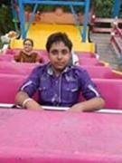Sashakt Pathak