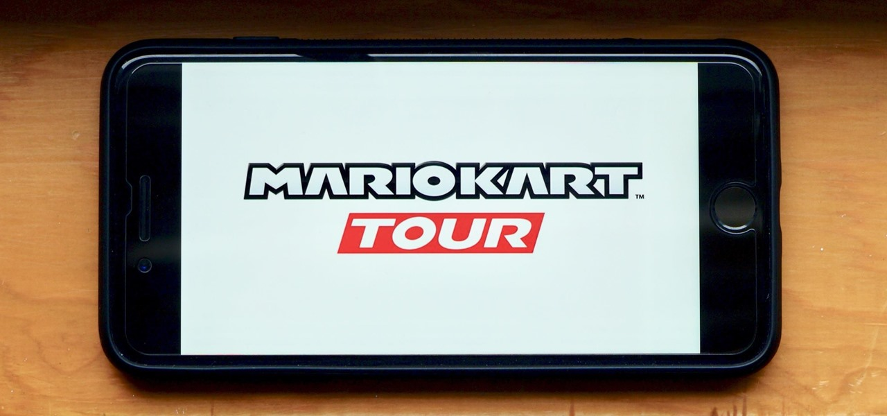 5 Things We Want to See from Nintendo's Upcoming Mario Kart Tour on the iPhone