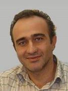 Hossein Pouzesh