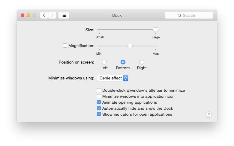 How to Take Screenshots of Windows Without Drop Shadows in Mac OS X