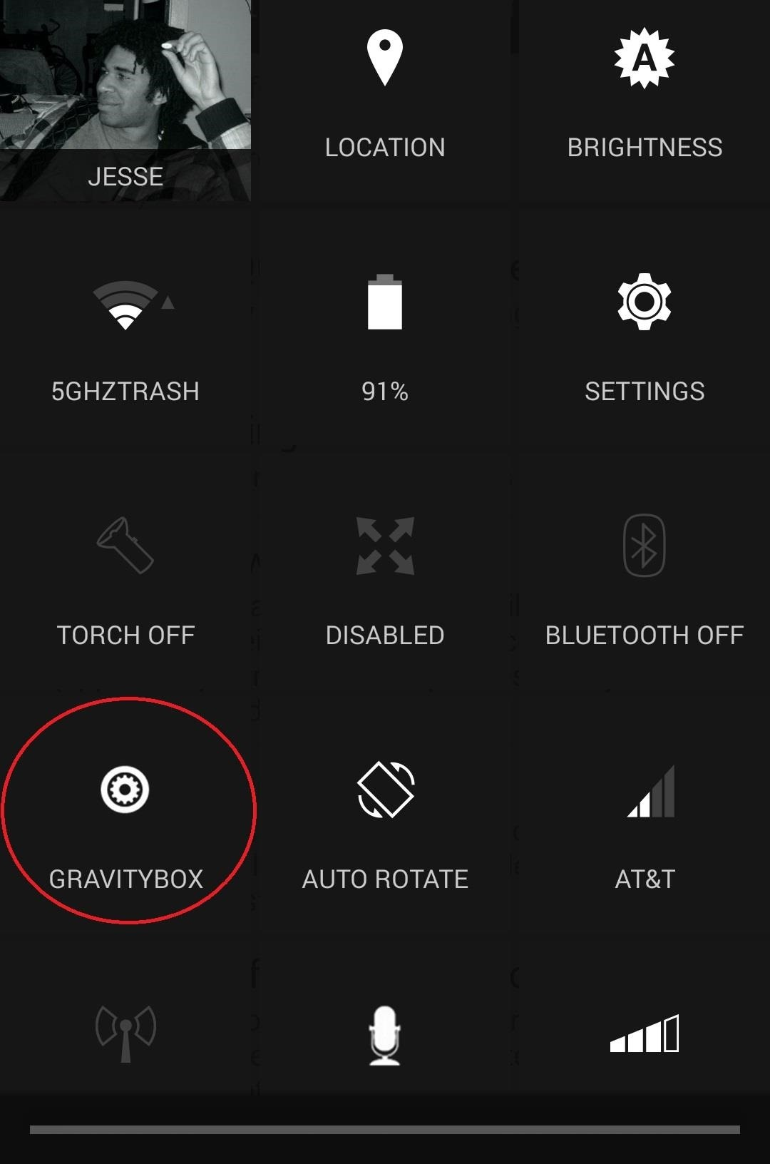 How to Create Multiple User Profiles on Your Nexus 5 Phone