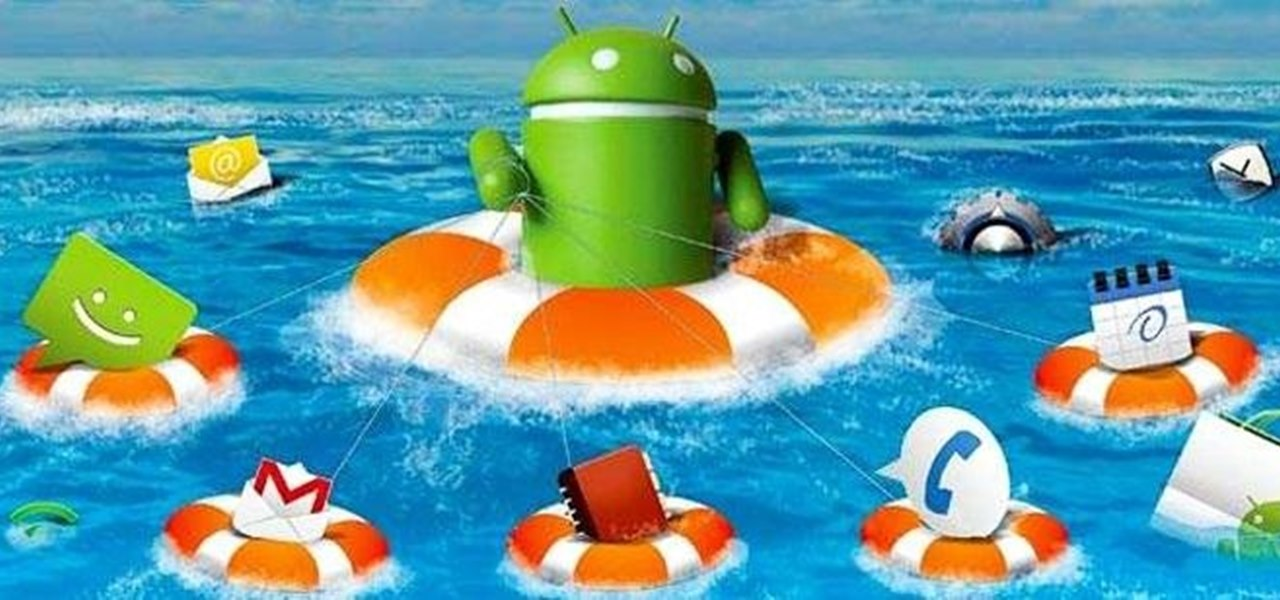 Completely Back Up Your Samsung Galaxy S3 Using Windows