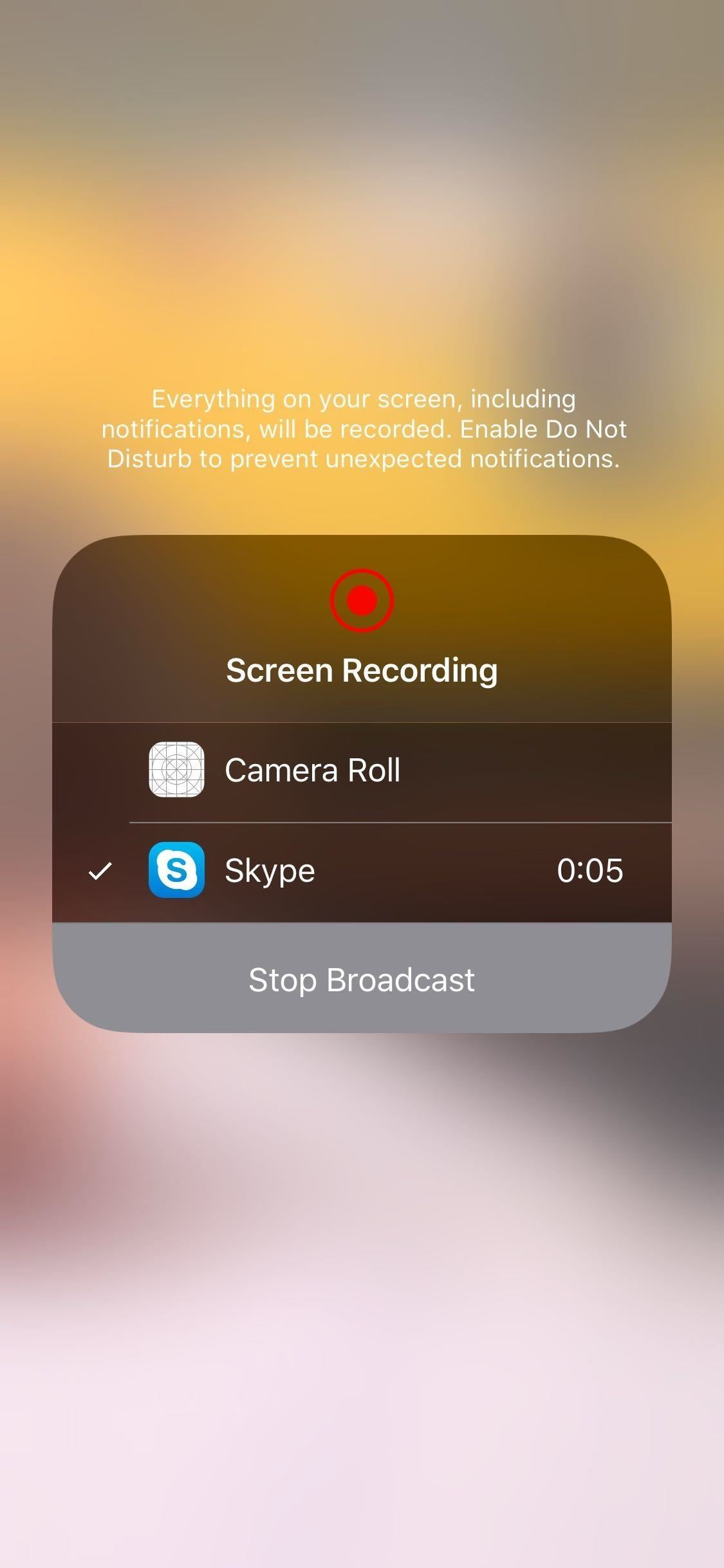 Share Your Screen in a Skype Chat to Help Friends Out & Collaborate with Colleagues