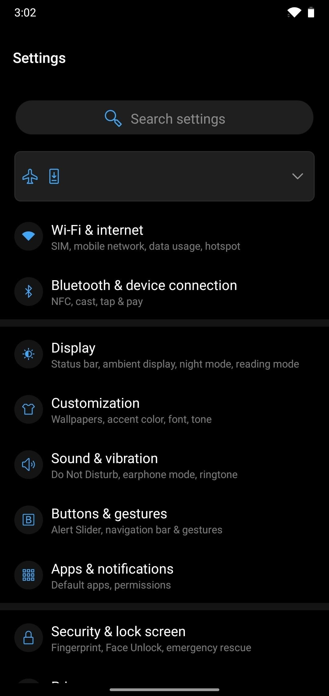 How to Enable Dark Mode on Your OnePlus with Android 10