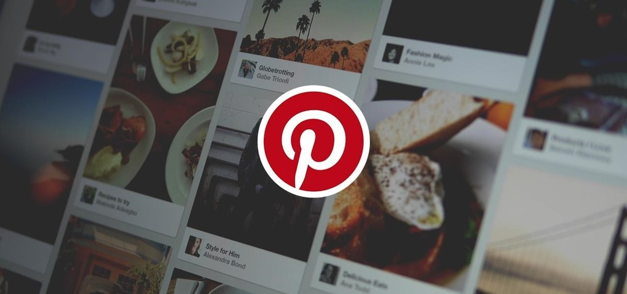 Get Pinterest's New Home Screen Shortcuts on Your Android Phone
