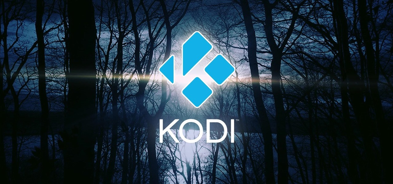 Install Kodi on Your iPhone Without Jailbreaking