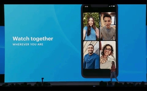 Facebook's Adding a Way to Watch Videos Together with Friends Around the Globe Using Messenger