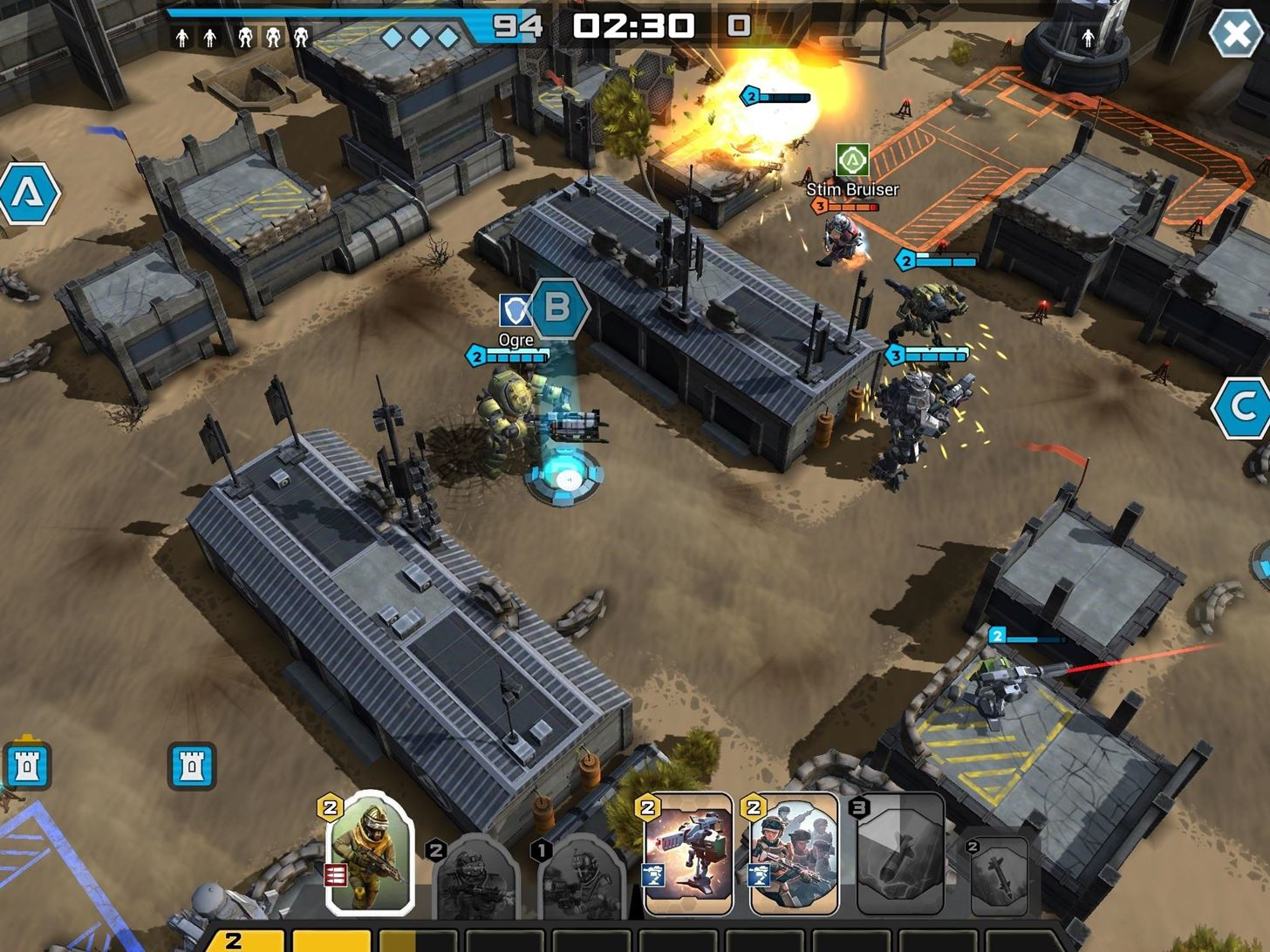 Gaming: Play 'Titanfall: Assault' on Your iPhone Before It's Released Worldwide