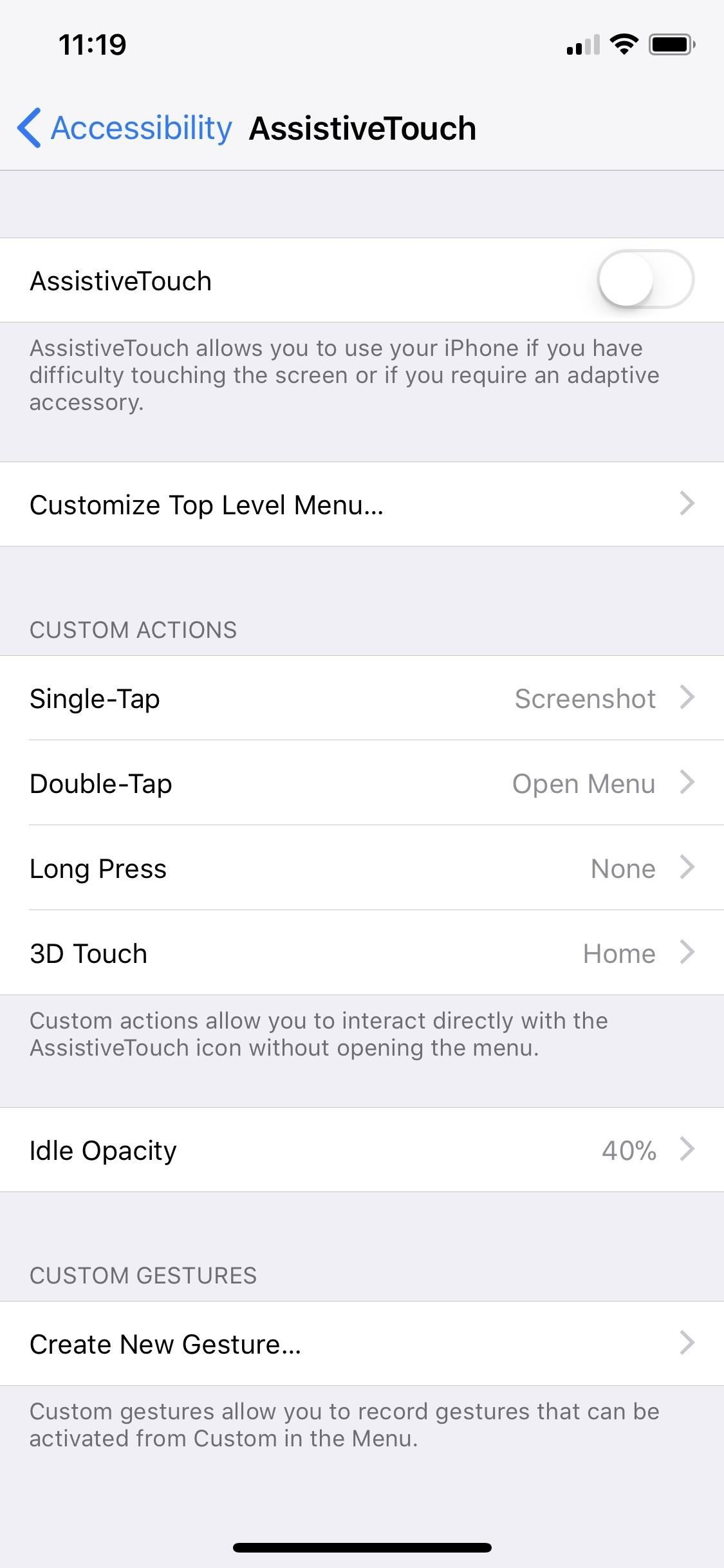 How to Take Screenshots on the iPhone X