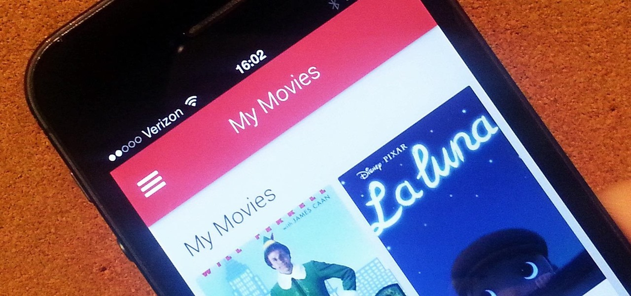 Stream Your Google Play Movies & TV Shows on an iPad or iPhone