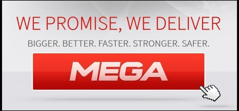 How to Speed Up Downloads and Uploads for Kim Dotcom's New MEGA When Using Firefox