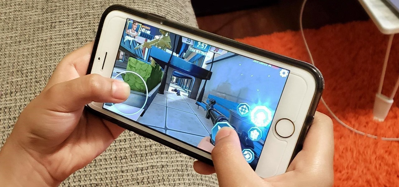 Here's a Great Alternative to Fortnite & PUBG You Can Try on Your iPhone Right Now