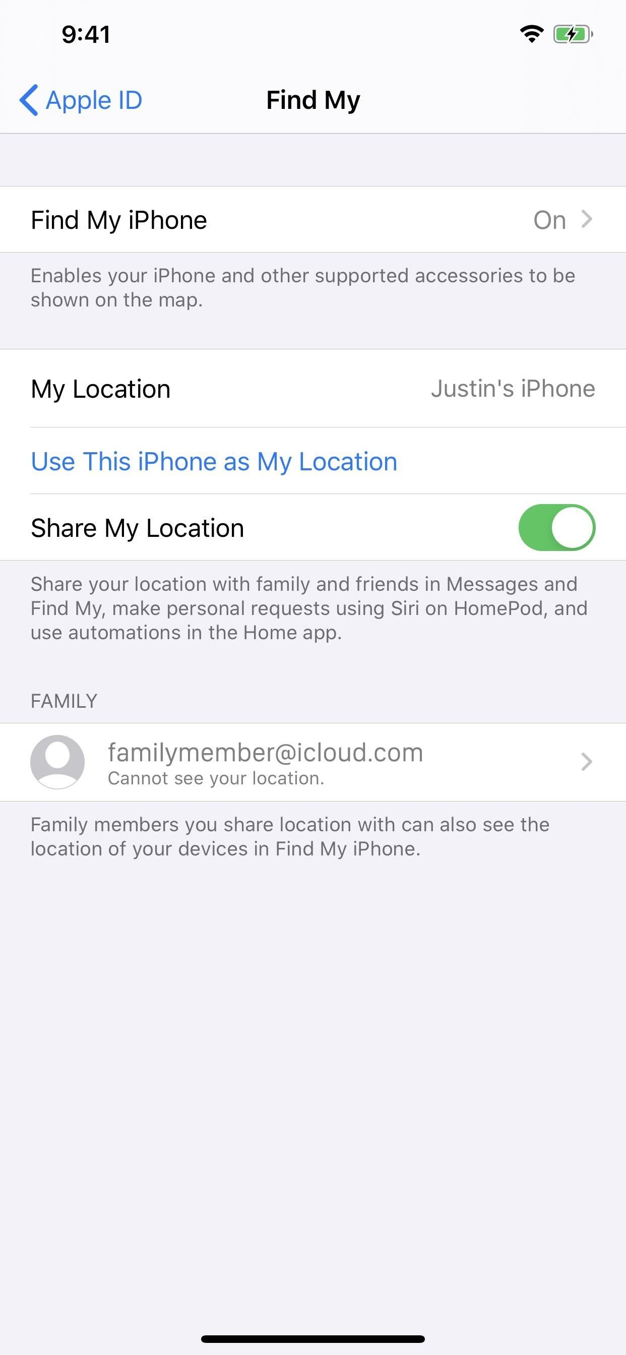 Everything You Need to Know About Find My - iOS 13's New App to Find My iPhone and Find My Friends