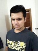 Qaisar Ali Shah