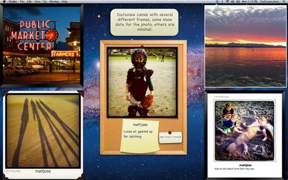 The Top 6 Apps for Enjoying Instagram Photos Away from Your iPhone (Mac or PC)