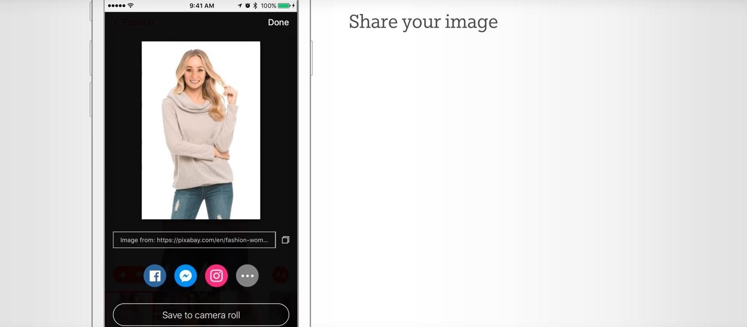 Your Face, Beyoncé's Body: New Microsoft App Swaps Your Face into Any Picture