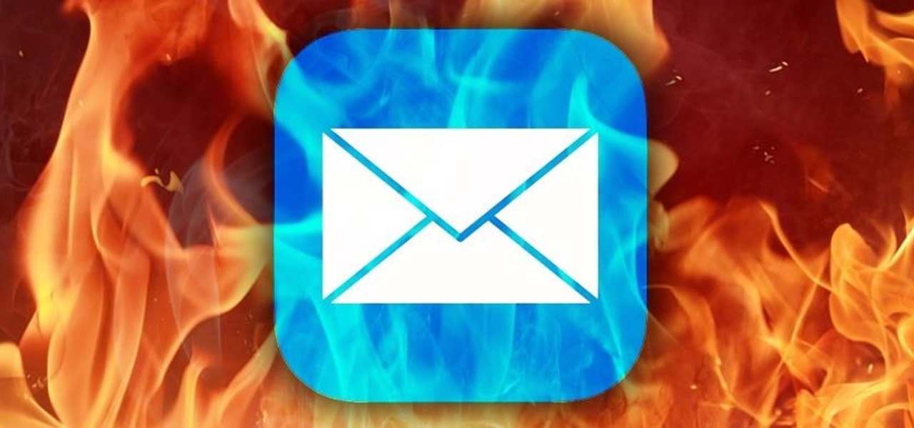 Your Email Attachments Are Not Secure if You're Using