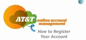 Start using AT&T Online Account Management for small businesses