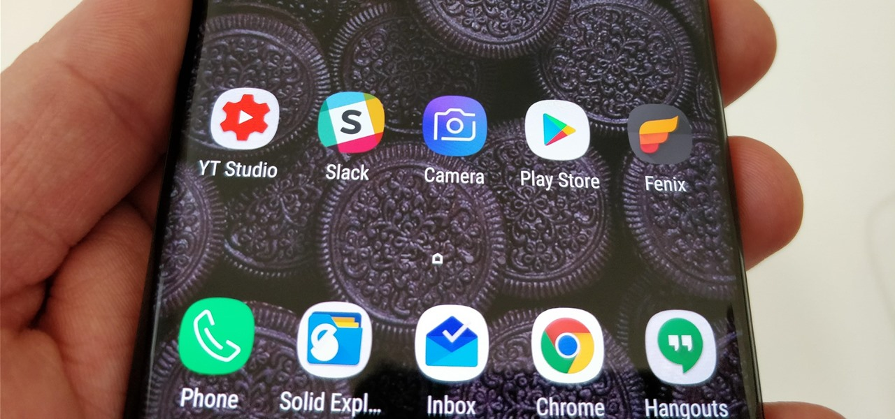 How to Install the Leaked Galaxy S8 Android Oreo Update Now