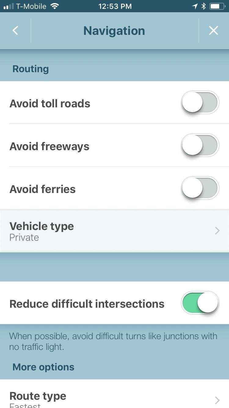 Waze 101: How to Get Motorcycle-Friendly Navigation Routes
