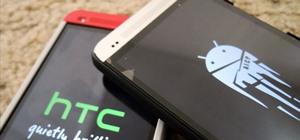 How to Fix a Soft-Bricked HTC One by Flashing a New ROM via