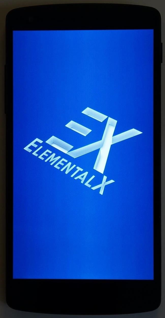 ElementalX: The Only Custom Kernel You Need on Your Nexus 5