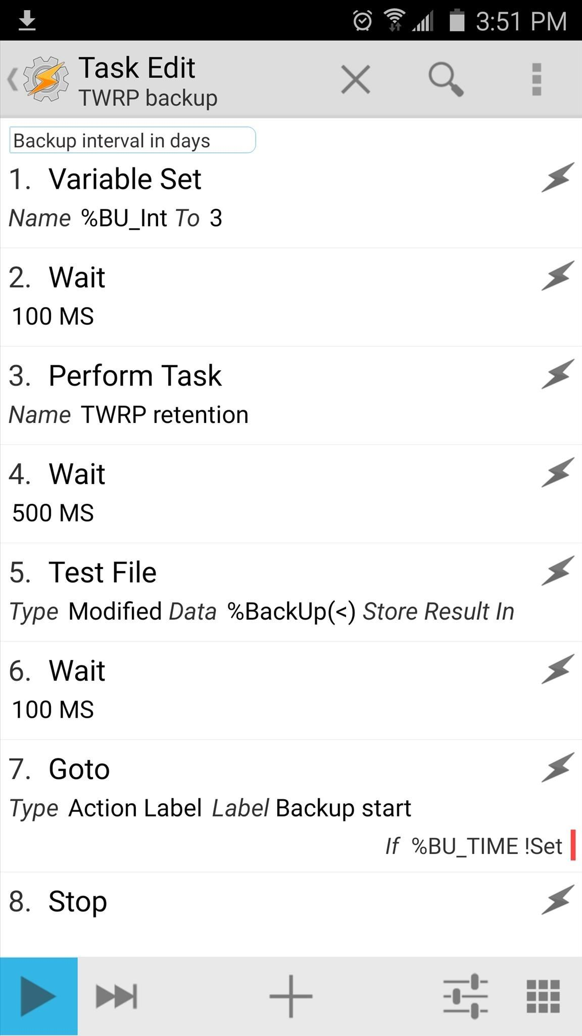 How to Automatically Back Up Everything on Your Android