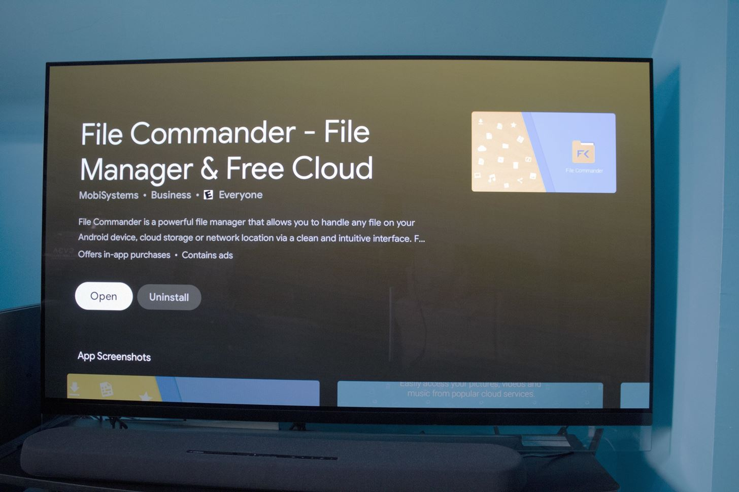 How to Sideload Apps on Chromecast with Google TV — Get Virtually Any Android App on the Big Screen