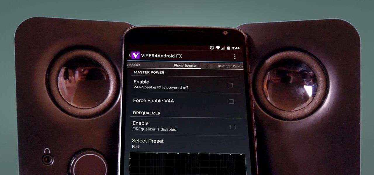 Boost Sound Quality on Your Nexus 6 with Viper Audio