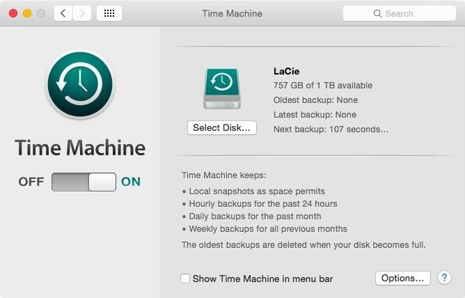 Bulletproof Mac Backup: 5 Apps to Safeguard Your Data