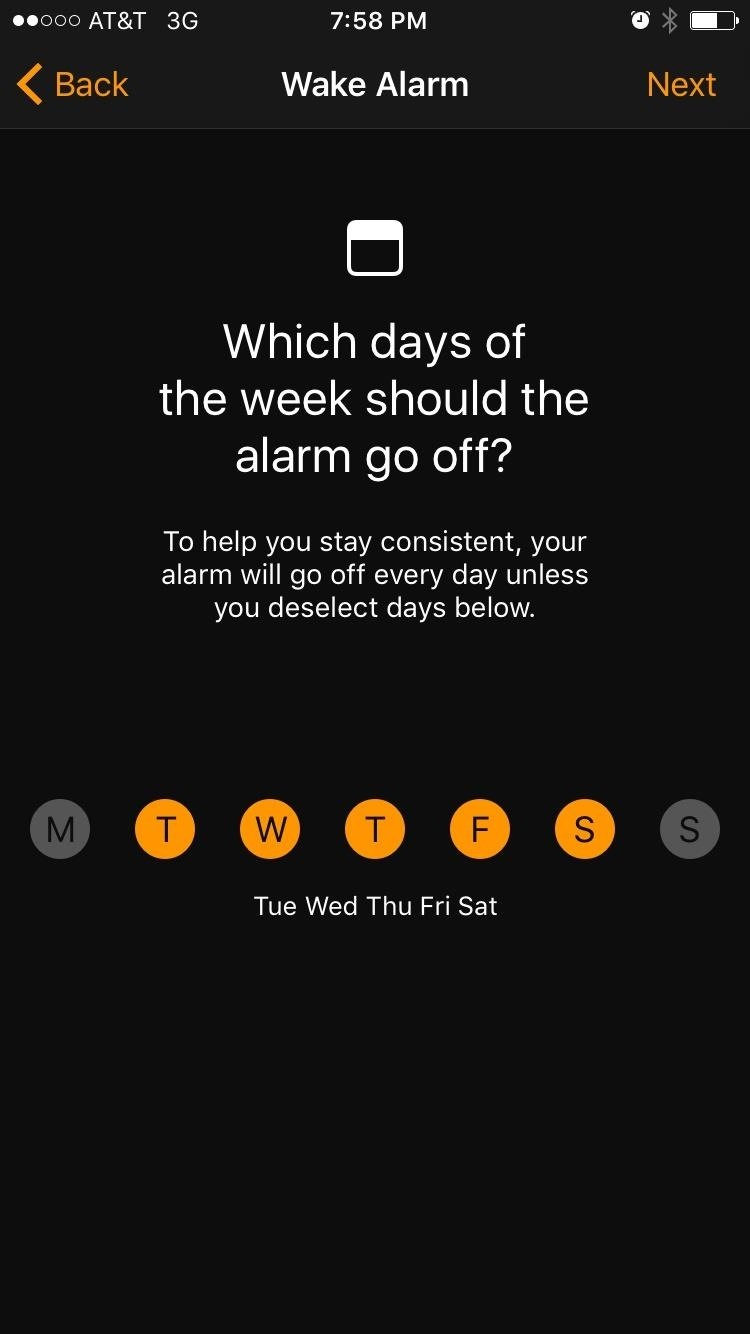 How to Use the Bedtime Clock on Your iPhone to Make Sure You Always Get Enough Sleep