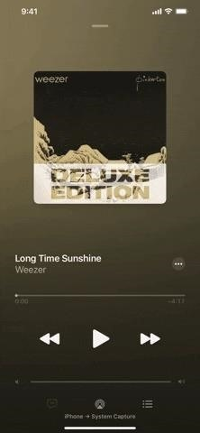 Make Apple Music Play Similiar Tracks Automatically After an Album or Playlist Ends