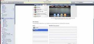 Read PDF files on an iPad