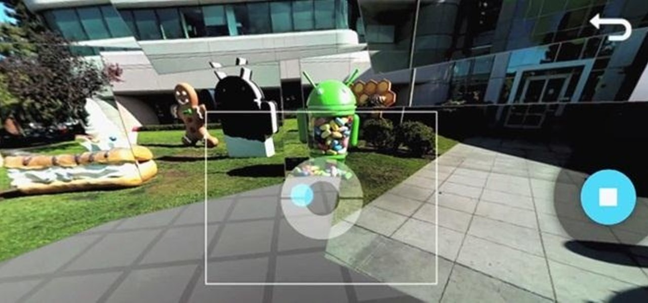Google's New Photo Sphere in Android Jelly Bean 4.2 Makes Panoramic Photos Bigger and Better