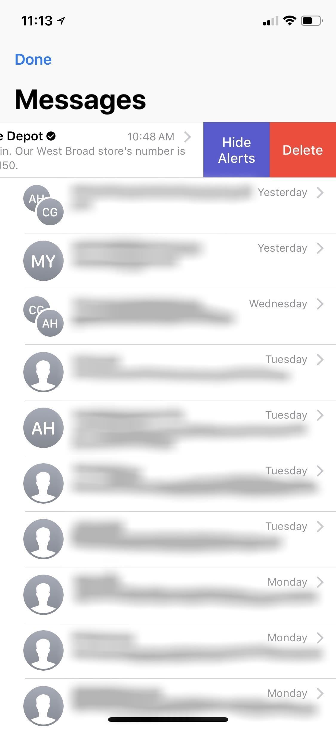 How to Use Business Chat on Your iPhone to Securely Interact with Companies via iMessage